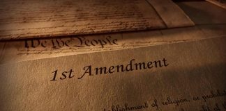 The 1st-Amendment and the Fight for Faith