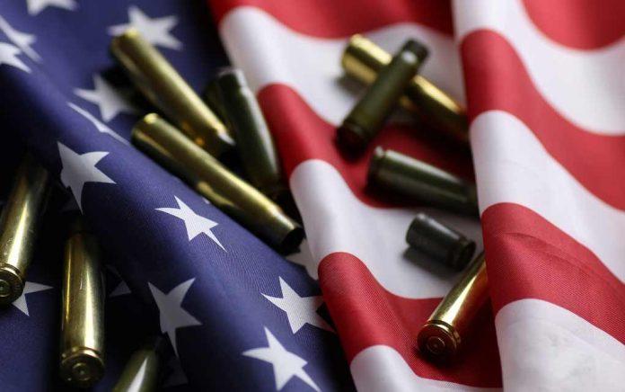 The 2nd Amendment -- Under Fire