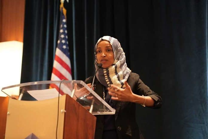 Ilhan Omar Says She Wants to Unify With Jewish People After Her Racist Attacks