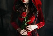 Mysterious Illness Triggers New England Vampire Hysteria