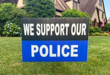 Most Americans Don't Support Defunding Police, According to Poll