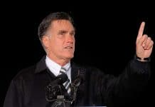 Mitt Romney Urges Leaders to Take Action Against Climate Change