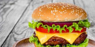 Woman Sues McDonald's After Ordering Cheeseburger, Breaking Lent Fast