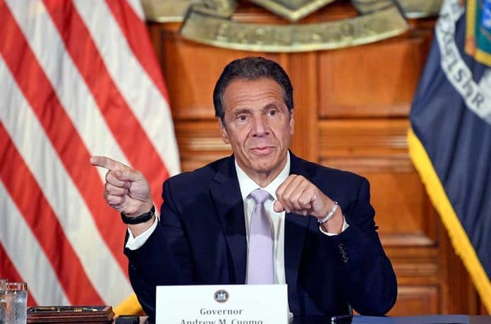 Following Investigation Bombshell, Andrew Cuomo Resigns as New York Governor