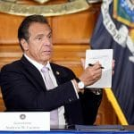 Andrew Cuomo Refuses to Resign From Office After Harassment Allegations