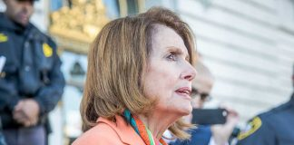 Nancy Pelosi Reportedly Blocked GOP From Questioning Afghanistan Crisis