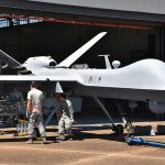US Drone Strikes Kill Locals in Afghanistan