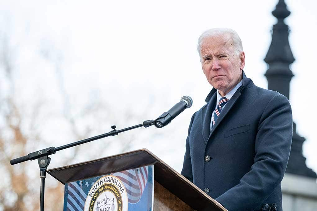 Biden Policies to Increase Taxes on Small Businesses