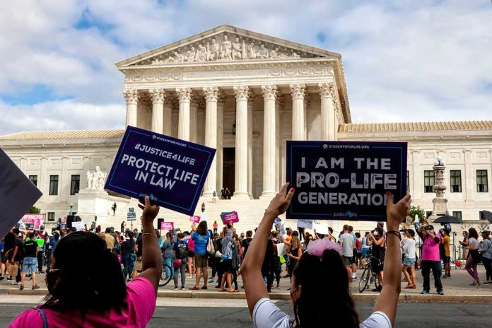 New Texas Abortion Law Goes Into Effect