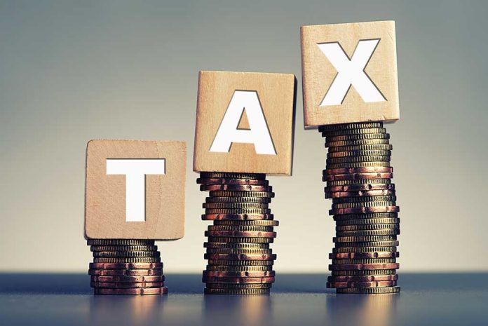 Are You Rich Enough to Pay Higher Taxes?