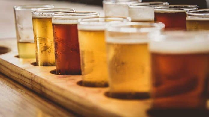 Local Breweries Honor US Military Killed in Afghanistan