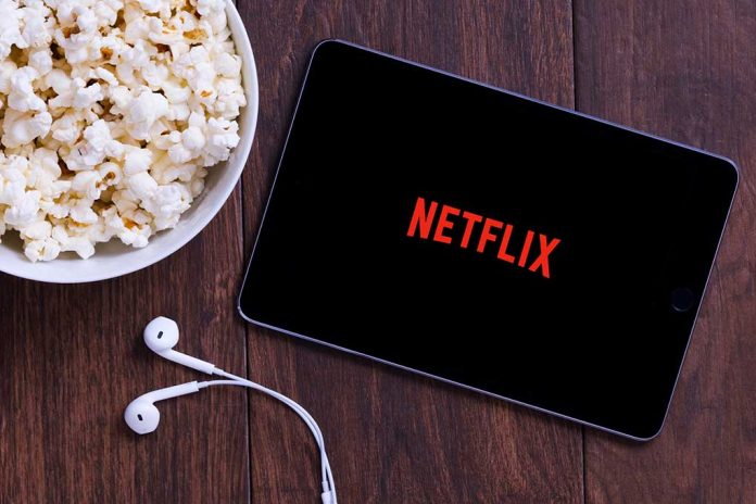 Netflix Suspends Woman Who Attacked Meeting Over Black Comedian's 'Offensive' Jokes